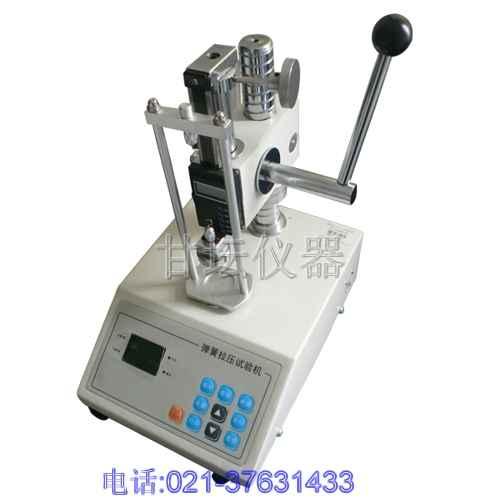 20N弹簧试验机_弹簧拉力基,销售2Kg弹簧测力计现货