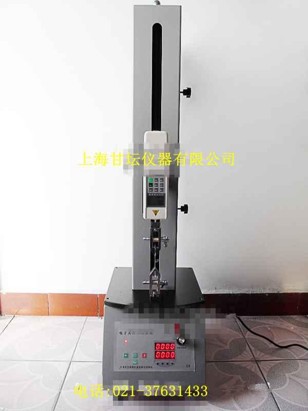 2000N拉力试验机,200kg电动数显机台_生产专供