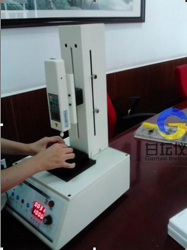 电子测力计试验台FSV-30N自动调速
