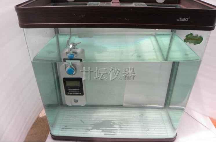 2吨测力计无线_防水拉力测力计HZ-W1-2T厂家销售