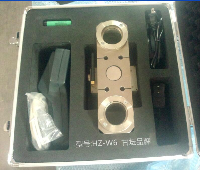 电子侧力仪表1300t-100kn_定值减量测力计