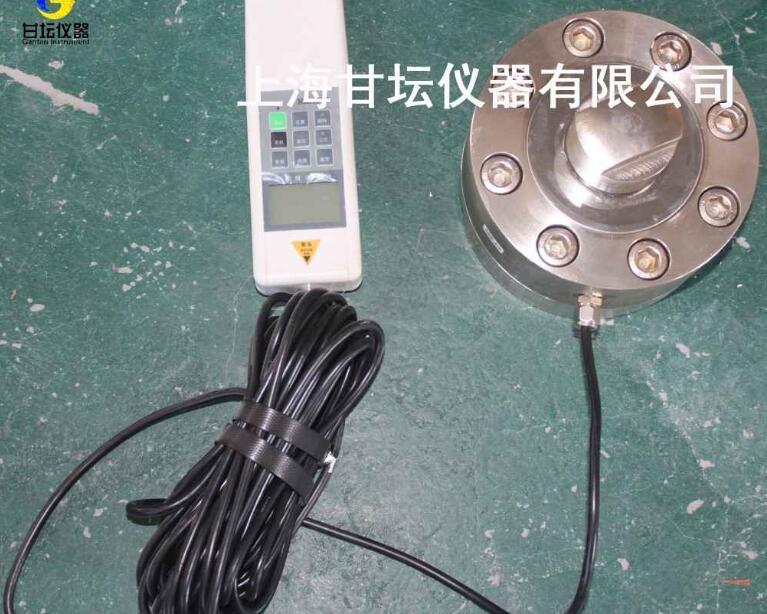 压力式测力计FT-800KN 其它尺寸可定制